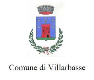 stemma Villarbasse